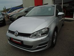 VOLKSWAGEN GOLF 7 SW vii sw 1.6 tdi 105 bluemotion technology trendline business
