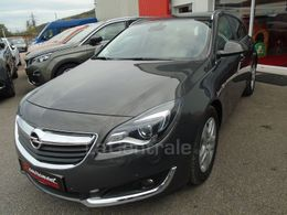 Photo d(une) OPEL  2 16 CDTI 136 SS ECOFLEX BUSINESS CONNECT d'occasion sur Lacentrale.fr
