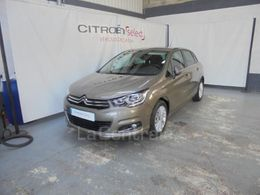 CITROEN C4 (2E GENERATION) ii (2) 1.6 bluehdi 120 s&s millenium business bv6