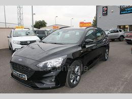 FORD FOCUS 4 SW 1.5 ecoblue 120ch st-line