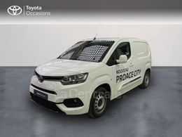 TOYOTA PROACE CITY 19 240 €