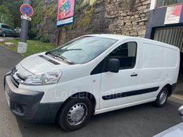 CITROEN JUMPY 2 ii fourgon tole 27 l1h1 hdi 90 fap club
