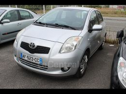 TOYOTA YARIS 2 ii 90 d-4d limited edition 5p
