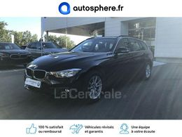 BMW SERIE 3 F31 TOURING (f31) (2) touring 318d 150 lounge plus
