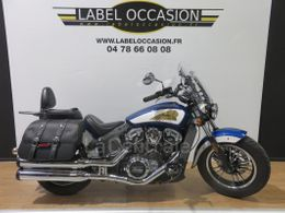 INDIAN SCOUT 1133