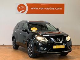 NISSAN X-TRAIL 3 iii 1.6 dci 130 all-mode 4x4-i n-connecta 7pl