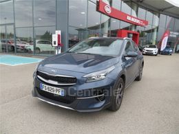 KIA XCEED 1.6 crdi 136 isg active
