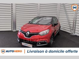 RENAULT CAPTUR 1.2 tce 120 energy intens edc