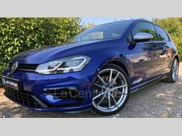 VOLKSWAGEN GOLF 7 R vii (2) 2.0 tsi 310 bluemotion technology r 4motion bv6 3p