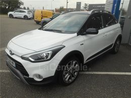 HYUNDAI I20 (2E GENERATION) ii (2) 1.0 t-gdi 100 black ride