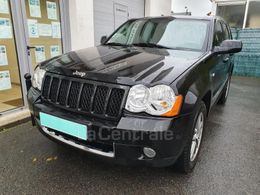 JEEP GRAND CHEROKEE 3 3.0 crd s-limited gant gps dvd