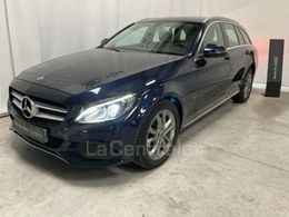 MERCEDES CLASSE C 4 SW iv sw 200 d business executive