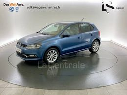 VOLKSWAGEN POLO 5 v (2) 1.2 tsi 90 bluemotion technology carat dsg7 5p