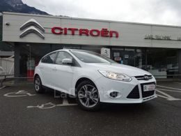 FORD FOCUS 3 iii 1.0 scti 125 s&s ecoboost edition 5p