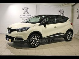 RENAULT CAPTUR 1.5 dci 110 energy intens