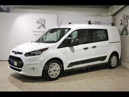 FORD TRANSIT CONNECT 2 ii 1.5td100 l2 cabine approfondie ambiente