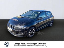 VOLKSWAGEN POLO 6 vi 1.0 tsi 95 connect