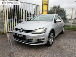 VOLKSWAGEN GOLF 7 vii 1.6 tdi 105 bluemotion technology confortline business dsg7 3p