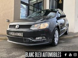 VOLKSWAGEN POLO 5 v (2) 1.4 tdi 90 bluemotion technology confortline dsg7 5p
