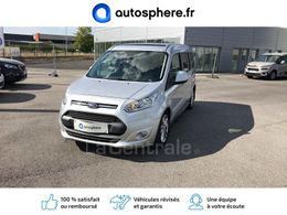 FORD TOURNEO CONNECT 2 ii 1.5 td 120 s/s titanium powershift