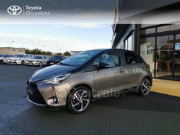 Photo d(une) TOYOTA  III 3 HYBRID 100H COLLECTION d'occasion sur Lacentrale.fr