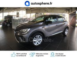 RENAULT CAPTUR 2 ii 1.5 blue dci 95 business