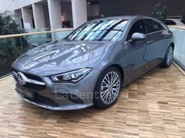 MERCEDES CLA 2 SHOOTING BRAKE 37 780 €
