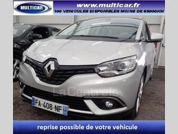 RENAULT GRAND SCENIC 4 iv 1.5 dci 110 energy business intens