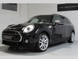 MINI MINI 3 CLUBMAN iii clubman 2.0 cooper s 192 all4 exquisite bva