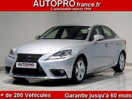 LEXUS IS 3 iii 300h