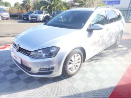VOLKSWAGEN GOLF 7 SW vii sw 1.6 tdi 110 bluemotion technology trendline business