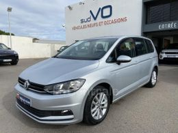 VOLKSWAGEN TOURAN 3 iii 1.6 tdi 115 bluemotion technology trendline 7pl