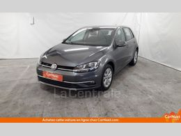VOLKSWAGEN GOLF 7 vii (2) 1.6 tdi 115 bluemotion technology confort business dsg7 5p