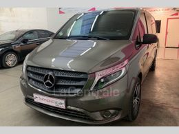 MERCEDES tourer 119 cdi long select