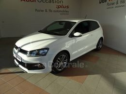 VOLKSWAGEN POLO 5 v (2) 1.2 tsi 90 bluemotion technology r-line dsg7 3p