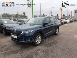 SKODA KODIAQ 1.5 tsi 150 act business dsg7 7pl