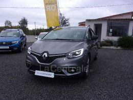 RENAULT GRAND SCENIC 4 iv 1.3 tce 140 energy intens edc