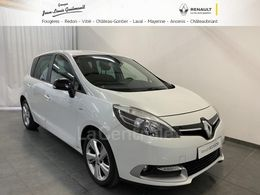 RENAULT SCENIC 3 iii (3) 1.5 dci 110 limited