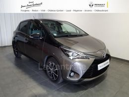 TOYOTA YARIS 3 iii (3) 110 vvt-i cvt dynamic business 5p