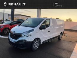 RENAULT iii (2) fourgon tole grand confort l2h1 1300 dci 120