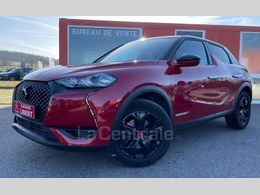 DS DS 3 CROSSBACK 1.2 puretech 130 7cv performance line automatique