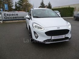 FORD FIESTA 6 ACTIVE 12 990 €