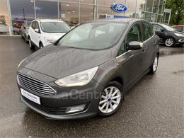 FORD C-MAX 2 11800€