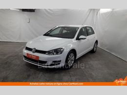 VOLKSWAGEN GOLF 7 vii 1.6 tdi 105 bluemotion technology confortline business 5p