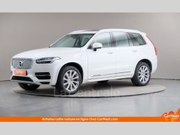 VOLVO XC90 (2E GENERATION) ii t8 407 twin engine awd inscription geartronic 8 7pl