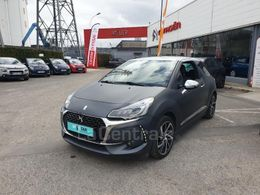 DS DS 3 (2) 1.2 puretech 110 be chic manuel