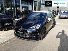 DS DS 3 PERFORMANCE (2) 1.6 thp 208 s&s performance bv6