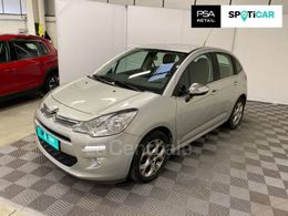 CITROEN C3 (2E GENERATION) ii (2) 1.6 e-hdi 90 feel edition