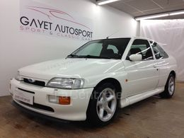 FORD ESCORT 5 RS COSWORTH rs cosworth