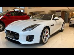 JAGUAR F-TYPE COUPE 67 500 €